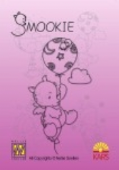 Nellie Snellen - Smookie Clear Stamp - Balloon - SM004